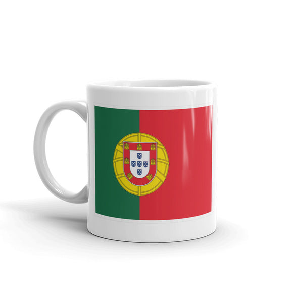 Portugal Lisbon High Quality 10oz Coffee Tea Mug #4373