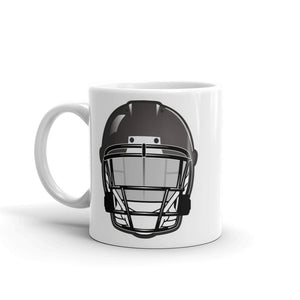 American Football NFL Helmet High Quality 10oz Coffee Tea Mug #4480