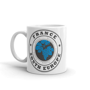 France High Quality 10oz Coffee Tea Mug #4526