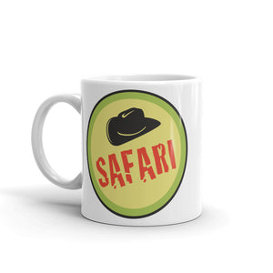 Safari High Quality 10oz Coffee Tea Mug #4615