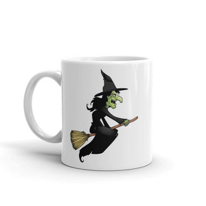 Witch High Quality 10oz Coffee Tea Mug #4630
