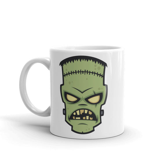 Zombie High Quality 10oz Coffee Tea Mug #4631