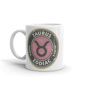 Taurus High Quality 10oz Coffee Tea Mug #4667