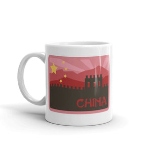 China High Quality 10oz Coffee Tea Mug #4685