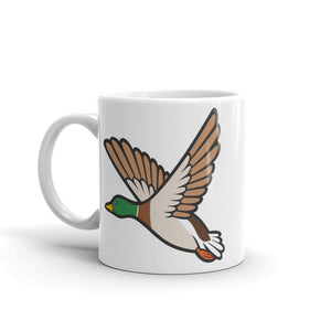 Duck High Quality 10oz Coffee Tea Mug #4700