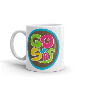 Go Surf High Quality 10oz Coffee Tea Mug #5035