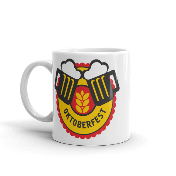 Oktoberfest High Quality 10oz Coffee Tea Mug #5106