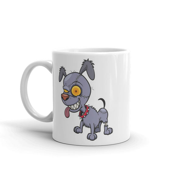 Zombie Dog High Quality 10oz Coffee Tea Mug #5245