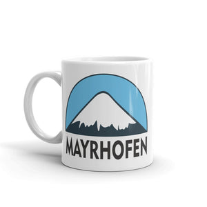 Mayrhofen Ski Snowboard High Quality 10oz Coffee Tea Mug #5290