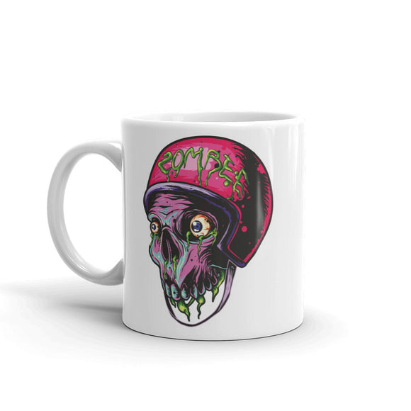 Zombie High Quality 10oz Coffee Tea Mug #5332