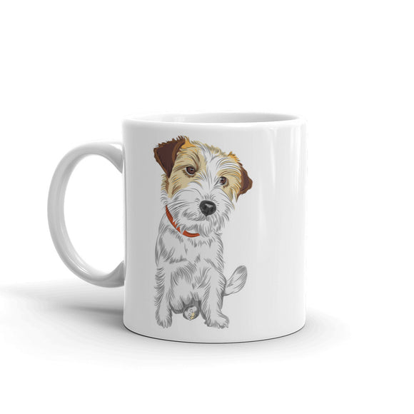 West Highland Terrier Dog High Quality 10oz Coffee Tea Mug #5473