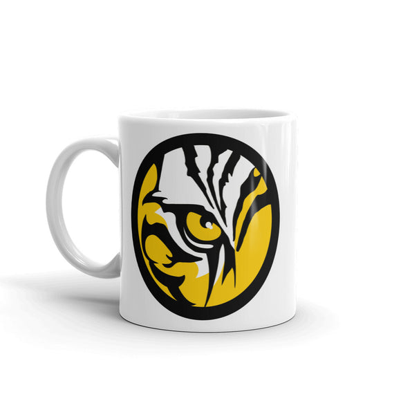 Tiger Lion High Quality 10oz Coffee Tea Mug #5476