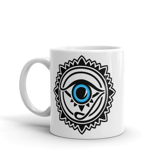 All Seeing Eye High Quality 10oz Coffee Tea Mug #5653