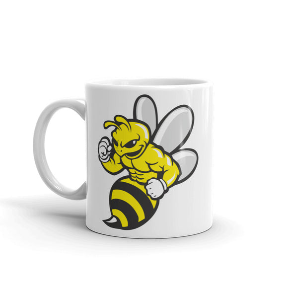 Wasp Bee Hornet High Quality 10oz Coffee Tea Mug #5844