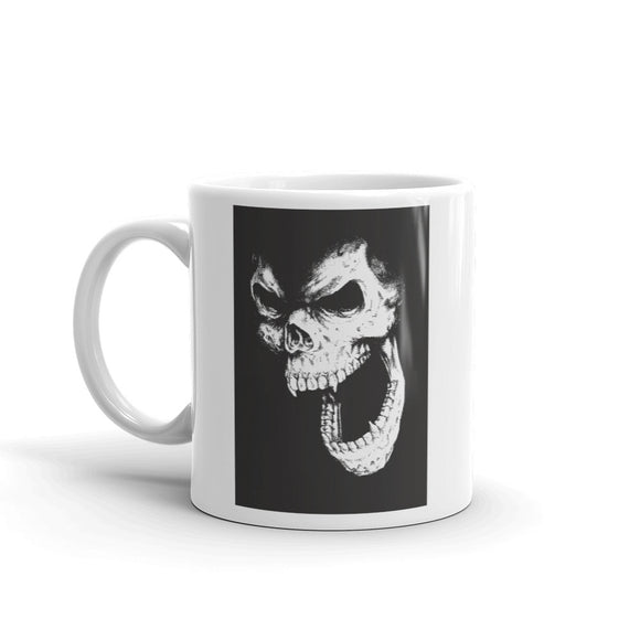 Vampire Skull High Quality 10oz Coffee Tea Mug #7416