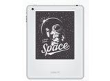 2 x I Neede More Space Vinyl Stickers Travel Luggage #7432
