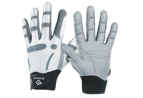 Bionic ReliefGrip Men's Golf Gloves