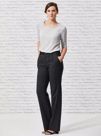 Wide Leg Pant - Issue Clothing