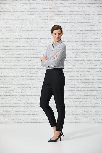 Essential Black Pants - Issue Clothing