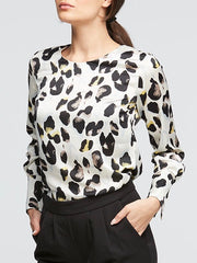 Our Favourite Print Blouse - FINAL SALE - only sizes 6, 16 & 18 left!