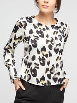 Our Favourite Print Blouse - Issue Clothing