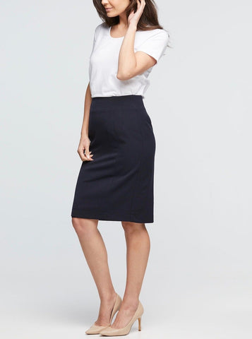 Boss Pencil Skirt