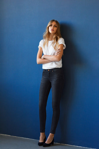 Gestuz Emily Jeans - Issue Clothing