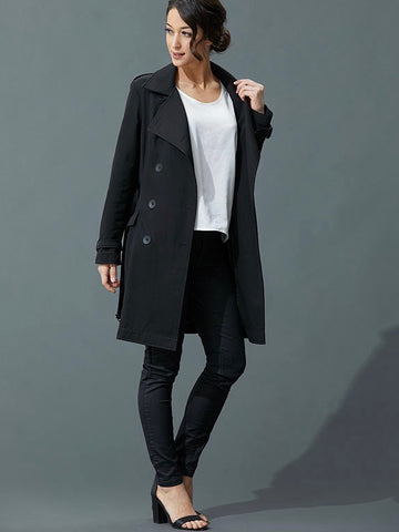 Essential Trench