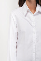 NEW Essential White Button Down Shirt - Issue Clothing