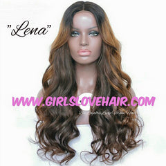 Girls Love Hair Wig Collection