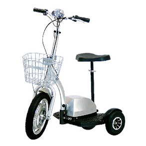 Five Star Electric Scooter - All New Super Eagle 48V.  Made in America.
