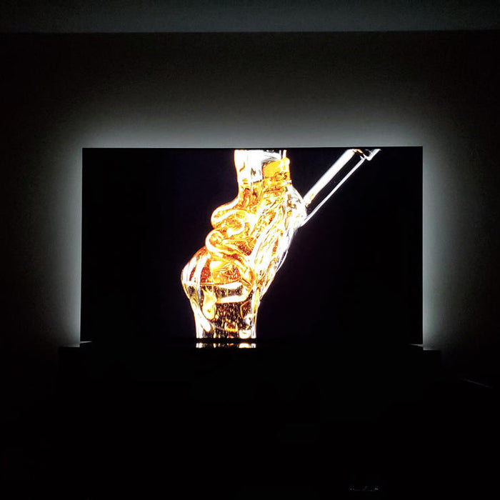"Bias Lighting and OLED: Why do I need Bias Lighting when my OLED produces ""perfect"" blacks."