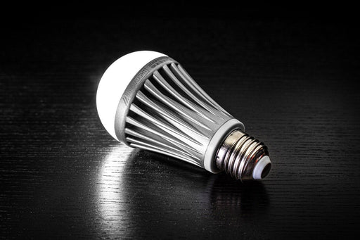 MediaLight Mk2 Dimmable A19 Bulb - Accurate Bias Lights by MediaLight Bias Lighting