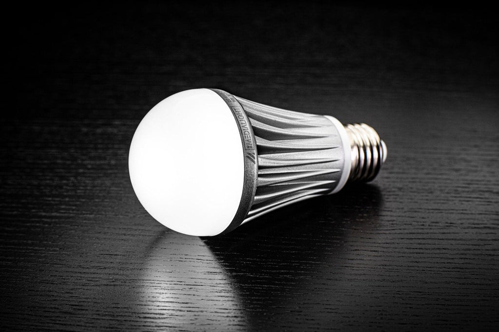 MediaLight Mk2 Dimmable A19 Bulb - MediaLight Bias Lighting