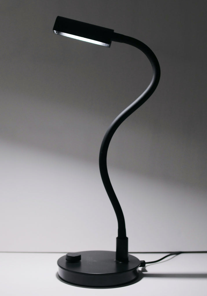 Ideal-Lume Pro by MediaLight Desk Lamp BiasLighting.com