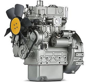 What are the advantages of a Diesel Engine?