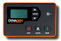DynaGen Genset Controllers