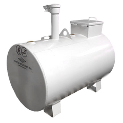 Generator Fuel Tanks