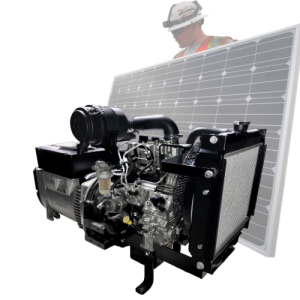 backup generators for solar and off-grid