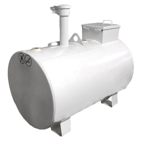 Double Wall Diesel Fuel Tank - 100 Gallon / 450 Litres