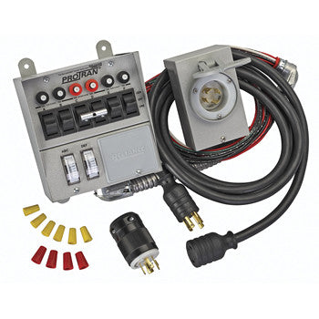 31406CRK Pro/Tran® MANUAL TRANSFER SWITCH