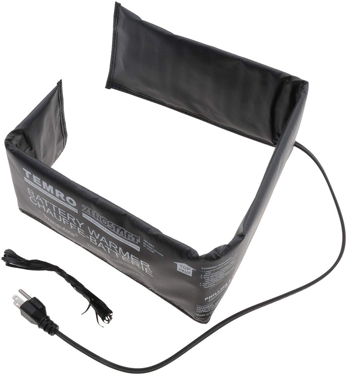 Battery Blanket Heater 72""