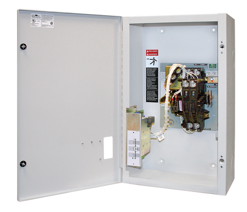 Automatic Transfer Switch Asco 185 200 Amp Nema 3 2