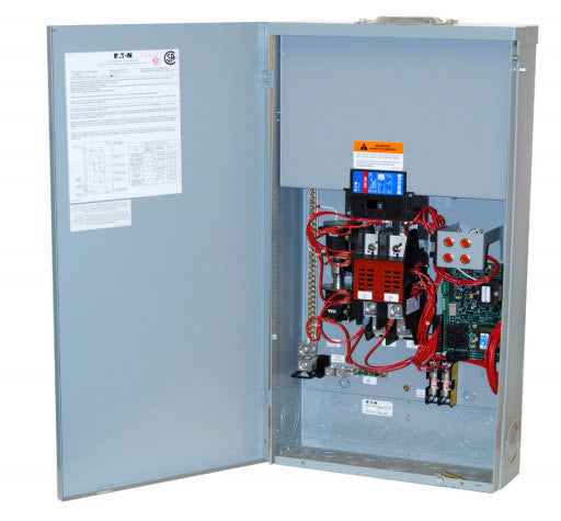 200 AMP Automatic Transfer Switch | EATON | EGSCA200A