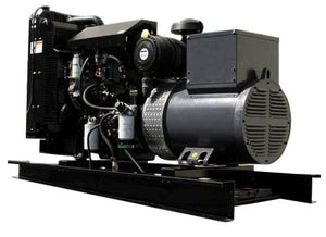 Ford engine powered generator