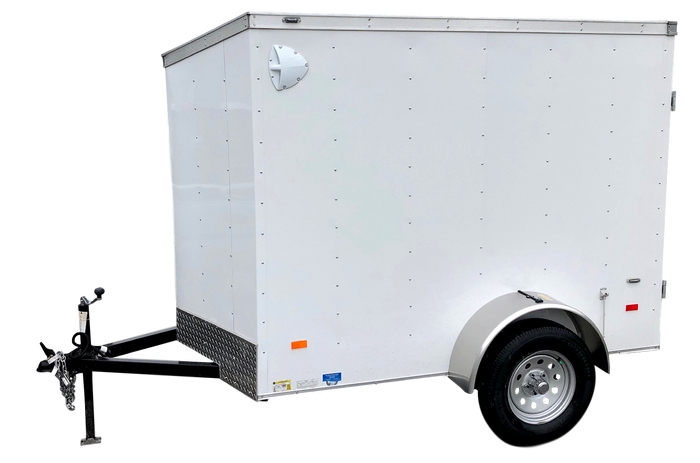25 kW Towable Diesel Generator | Perkins