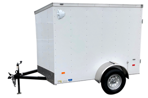 12 kW Towable Diesel Generator | Perkins