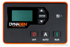 TG350 Generator Controller by DynaGen - Used on Aurora Generators