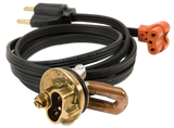 Perkins Block Heater