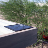 AURORA | Solar Battery Chargers for Generators